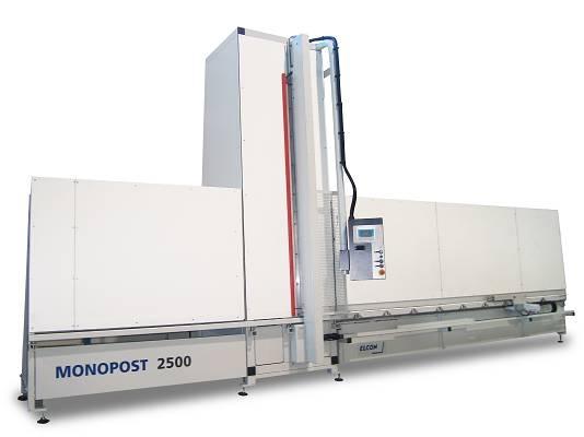 MONOPOST 1250/2500