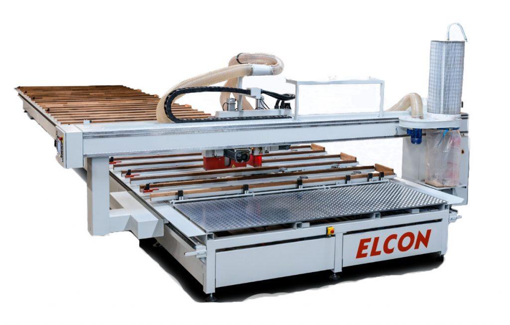 Elcon HDSE