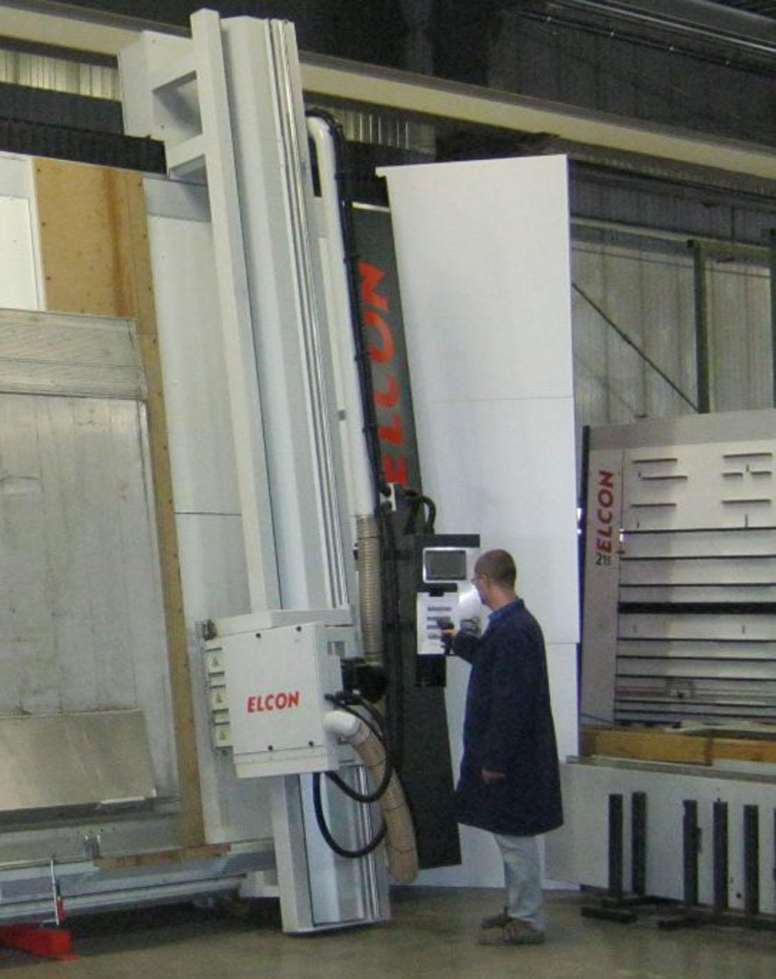 Nos muestra el funcionamiento de la maquina CARGOLIT